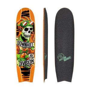Shape Sector 9 Bomber Dhd 9.75 X 37