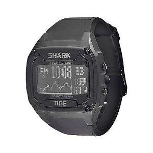 Relógio Freestyle Killer Shark Tide Black Silicone