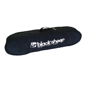 Skate Bag Black Sheep para Longboard