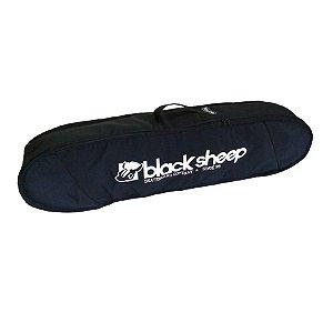 Skate Bag Black Sheep para Longboard