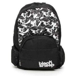 Mochila Black Sheep Big Top