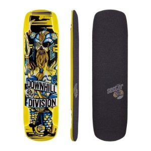 Shape Sector 9 Barge Dhd 9.75 X 36.0