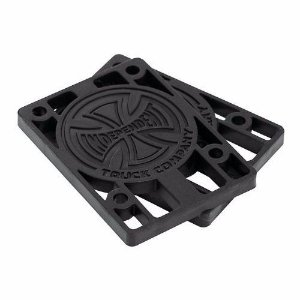 Pads Independent Genuine Risers 1/8 (3mm)