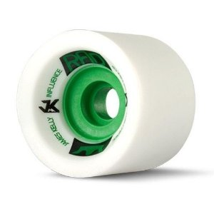 Roda Rad Influence James Kelly 70mm 80A