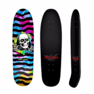 Shape Powell Peralta Slappy Tie Dye Ripper S 8.5