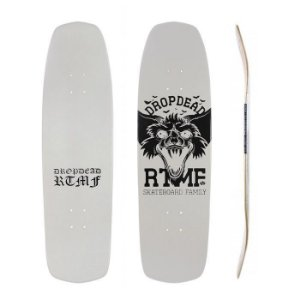 Shape Old School Drop Dead NK2 Bizart RTMF 9.0 Branco