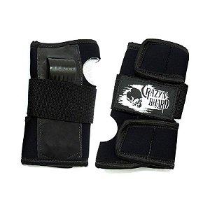 Protetor de Punho Wrist Guard Crazynboard Neoprene Pro - Tam. Único