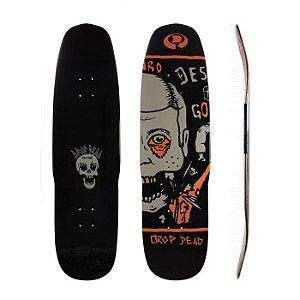 Shape old School Drop Dead Mad Punk Bone Fight NK2 8.6
