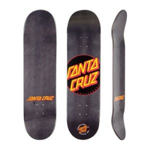 Shape Maple Santa Cruz Black Dot 8.2