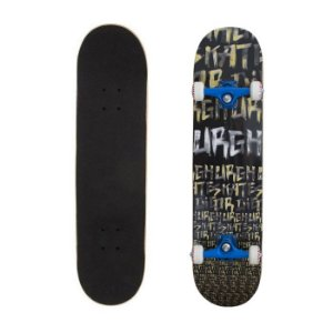 Skate Completo Urgh Kids Grafitti 7.75