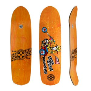 Shape Black Label Old School Maple Riky Barnes Live To Ride 8.75