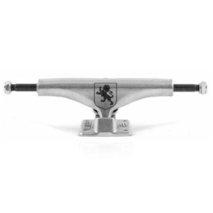 Truck Metallum Naccarato 139mm Low Silver
