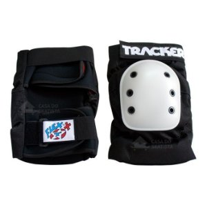 Joelheira Tracker Pro Flex X - Tam G