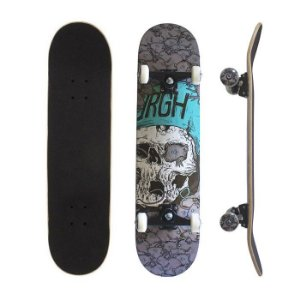 Skate Completo Urgh Special Mouse 7.75