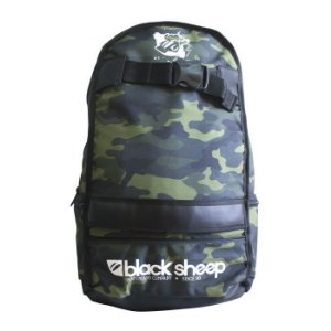 Mochila Black Sheep Army