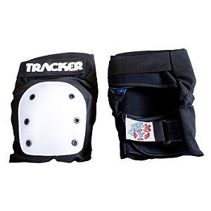 Joelheira Tracker Pro Vert X - Tam G / GG