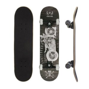 Skate Completo Urgh Special Motorcycle 7.75