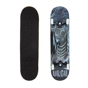 Skate Completo Urgh Special Skull 7.75