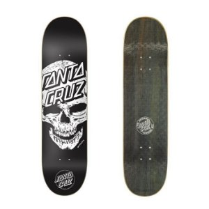 Shape Santa Cruz Dead Pool 8.5