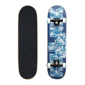 Skate Completo Profissional Kronik Ice 7.75