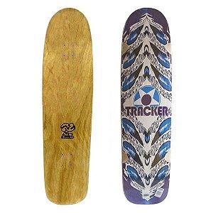 Shape Longboard Tracker Onda Marquinhos 38 x 10