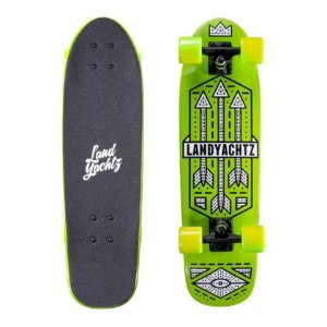 Cruiser Landyachtz Dinghy Arrows 8.0 x 28.5