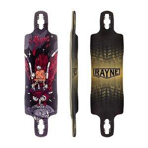 """Shape Rayne Piranha V3 37.5"""""""