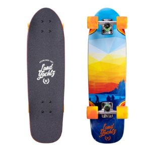Cruiser Landyachtz Dinghy Sunset 8.0 x 28.5