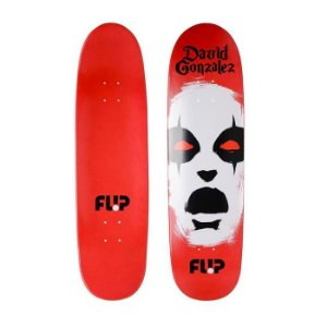 Shape Maple Flip Gonzalez Dead Axe Man 8.6
