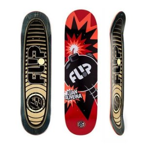 Shape Maple Flip Luan de Oliveira Boom P2 8.0
