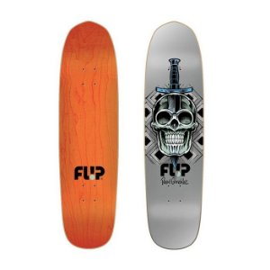 Shape Maple Flip Gonzalez Crystal Skull 8.25