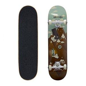 Skate Completo Profissional Kronik Ítalo Romano IR Cool 8.0