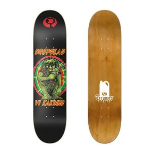 Shape Maple Drop Dead Grower Vi Kakinho 8.0