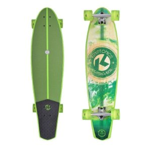 Longboard Completo Kryptonics Calm Water 38""