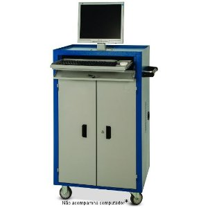 Rack Industrial Para Computador RPCV04 CMB