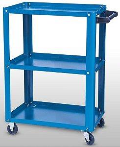 Carrinho Industrial para Ferramentas aberto CMB-603