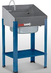 Lavadora de peças Aberta Basic LBD-10 CMB