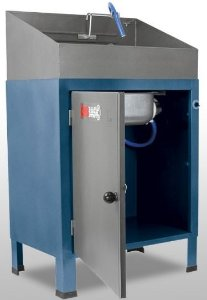 Lavadora de Peças Fechada LBD11 Basic CMB