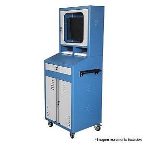 Rack Industrial Para Computador Visor LCD CR-89 Marcon