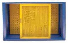 Armário industrial para ferramentas de parede BRA-10205 BRACLAY