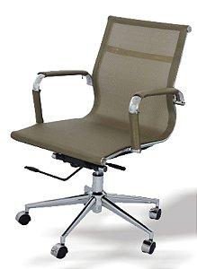 CADEIRA OFFICE BAIXA OR 3303