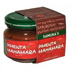 Pimenta Mahamara
