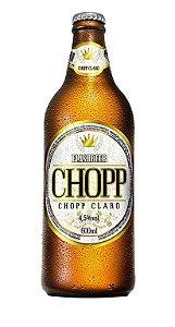 Chopp Claro FlashBeer