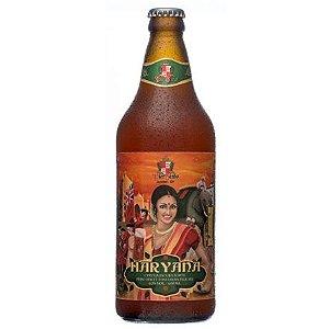 Cerveja Bier Nards Haryana