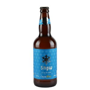 Cerveja Gram Bier Snow