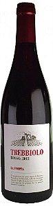 Vinho Italiano Trebbiolo Rosso 2012