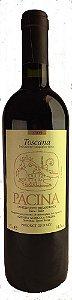 Vinho Italiano Pacina 2009