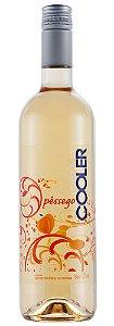 Cooler de Pêssego