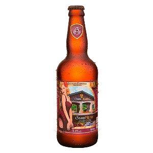 Cerveja Gram Pilsner