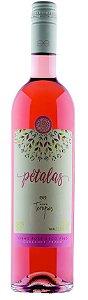 Vinho Tempos Pétalas - Cabernet Franc